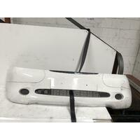Mercedes Benz A160 W168 Front Bumper W/O Mould 10/1998-06/2001