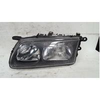 Madza 626 Left Headlight Headlamp 01/1992-08/1997