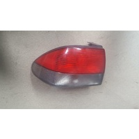 Saab 9 3 Convertible Left Tail Light 06/1998-09/2002