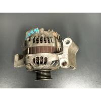 Ford Fiesta WP/WQ Alternator 90 AMP 2004-2008