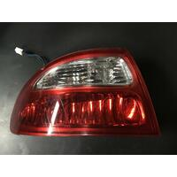 Holden Commodore VX Left Rear Tail Light Sedan Execeutive Acclaim S SS 2000-2002