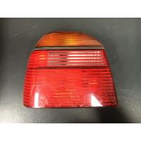 Volkswagen CL GL Golf Left Rear Tail Light 1994-1998