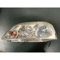 Daewoo Lacetti J200 Left Front Head Lamp Light Sedan 2003-2004