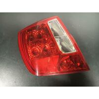 Daewoo Lacetti J200 Left Rear Tail Light Sedan 2003-2004