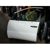 Mercedes Benz A160 W168 LHF Door Classic W/O Mould 10/1998-03/2005