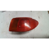 Mazda 2 Right Hand Tail Light, 12/2002-11/2003