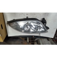 Ford Falcon AU1 Right Head Lamp Forte Futura S Genuine 1998-2000