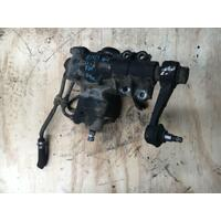 Ford Couier PE-PH Power Steering Box Genuine 1999-2006