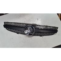 Holden Commodore VZ SV6 Grille 08/2004-09/2007