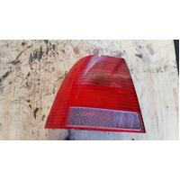 Volkswagen Bora 1J Lefht Tail Light 12/1999-06/2001