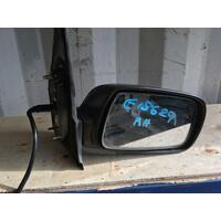 Daihatsu YRV Right Door Mirror Genuine 07/2001-06/2004