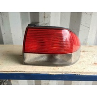 Saab 9 3 Convertible Right Tail Light Genuine 02/1994-06/1998