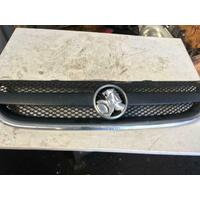 Holden Viva JF Grille W/Mould Genuine 10/2005-04/2009