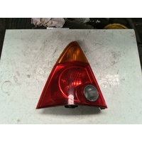 Daihatsu YRV Wagon Left Tail Light Genuine 07/2001-06/2004