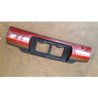 Toyota Coroll AE92 Seca Rear Garnish 06/1991-0881994