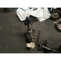 Lexus RX330 Rear Differntial Centre IRS Rear 01B Axle Code Type 04/2003-12/2005
