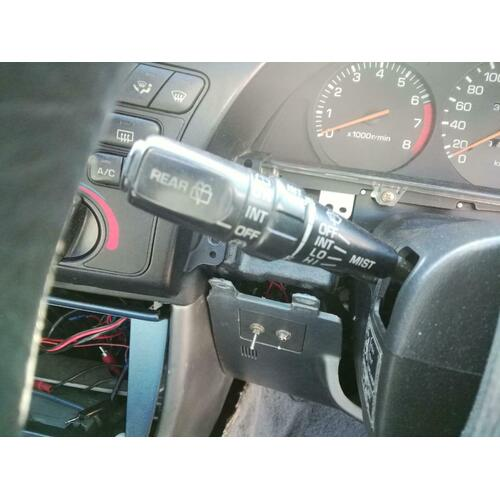 Toyota Celica ST184 2DR Coupe Combination Switch 12/1989-02/1994