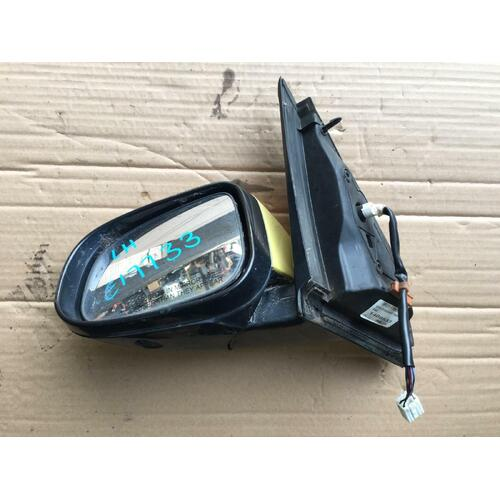 Ford FALCON Left Door Mirror FG-FGX Genuine 05/08-10/16