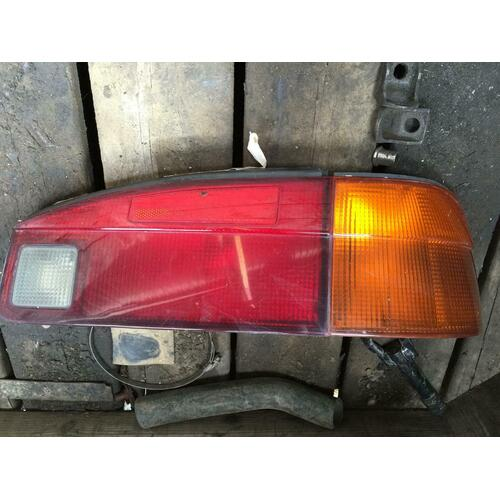 Toyota Paseo EL44 Right Taillight Genuine 1991-1995