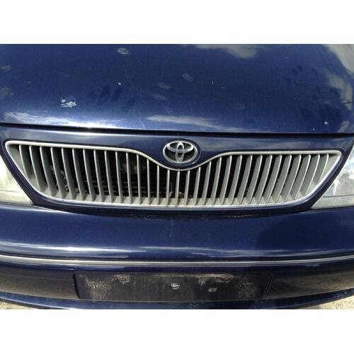Toyota Avalon Grille MCX10 Conquest Front End Grille 07/00-07/03 (Wrecking Car)