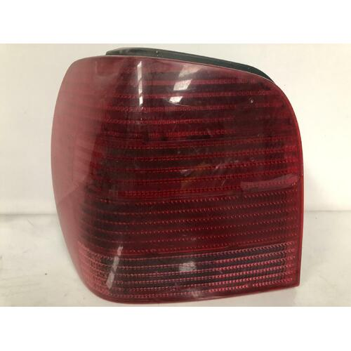 Volkswagen POLO 6N Left Taillight HELLA Genuine 09/00-07/02 Wrecking Car