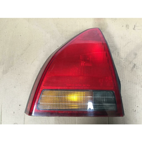 Honda Prelude BB1 Left Hand Rear Taillight 12/91-12/96