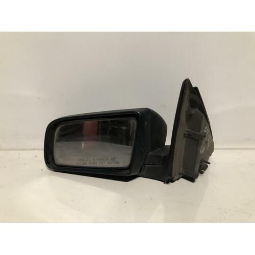 Holden Commodore VY VZ Left Front Mirror Standard Type Genuine 2002-2007