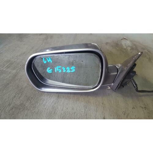 Honda Accord CG Left Door Mirror Genuine 1997-2003