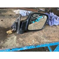 Holden Jackaroo UBS/2 Right Door Mirror Power 05/1992-02/1998