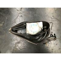 Ford Courier PG/PH RHF Seatbelt Single Cab Bucket (Seatbelt Only) 11/02-11/06