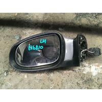 A190 Mercedez Benz W168 Power Colour Coded Left Door Mirror 10/98-04/03
