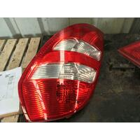 Mercedes A Class W169 Right Tail Light Classic 05/2005-08/2000
