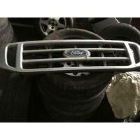 Ford Courier PG/PH Grey Grille 11/02-11/06