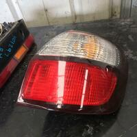 Subaru Outback 3RD Gen Right Tail Light ICHIKOH 12/1998-08/2003