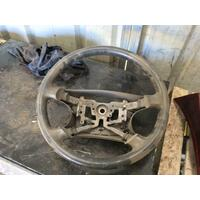 Toyota Corolla ZZE122 4 Spoke Steering Wheel 12/2001-06/2007
