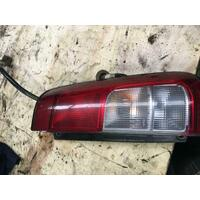 Suzuki Ignis 3DR/5DR Right Taillight, Hatch, In Body, 11/00-01/05