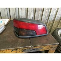 Peugeot 306 N3 Hatch Left Tail Light 04/1994-07/1997