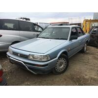 Toyota Camry SV21 front panel 10/1989-01/1993