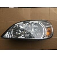 Kia Carnival KV SII Left Headlight 12/2001-09/2006