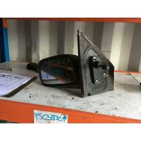 Toyota Echo Left Door Mirror NCP12 10/1999-09/2005