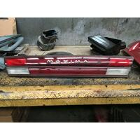 Nissan Maxima A32 Rear Garnish 02/1995-07/1997