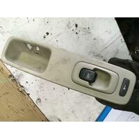 Volvo S80 Power LHF Window Switch 07/98-06/05