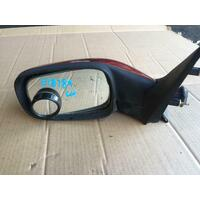 Renault LAGUNA Left Door Mirror S2 04/02-09/06 Genuine