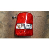 Kia Carnival KV SII Left Tail Light 07/2002-09/2006