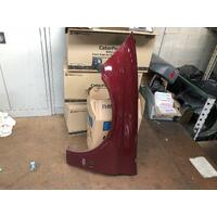 Ford Falcon AU Left Guard 09/1998-09/2002