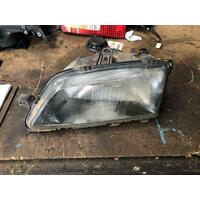 Peugeot 306 N3 Left Head Lamp Single Reflector 04/1994-07/1997