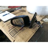 Suzuki Alto Left Door Mirror GF 07/2009-12/2014