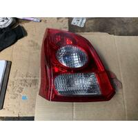 Suzuki Alto GF Left Tail Light 07/2009-12/2014