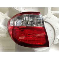 Nissan Maxima A33 Left Tail Light 12/1999-11/2003