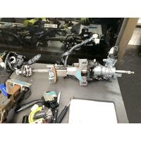 Holden Colorado Steering Column RC 05/08-12/11
